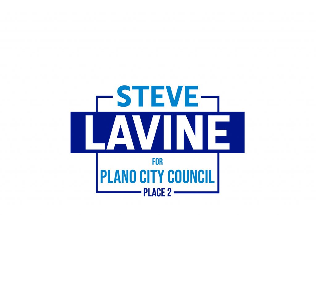 Steve for Plano